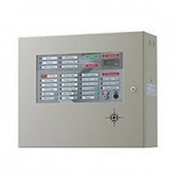 Trung tâm điều khiển xả khí QSP-120