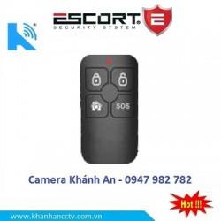Remote dùng cho hệ thống báo động ESC-R08