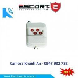 Remote dùng cho hệ thống báo động ESC-YK08