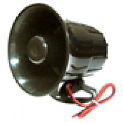 Còi hú báo động có dây S-626 điện 24VDC