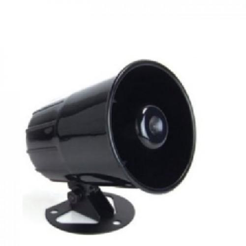 Còi hú báo động dùng nguồn 220V KM-628, đại lý, phân phối,mua bán, lắp đặt giá rẻ